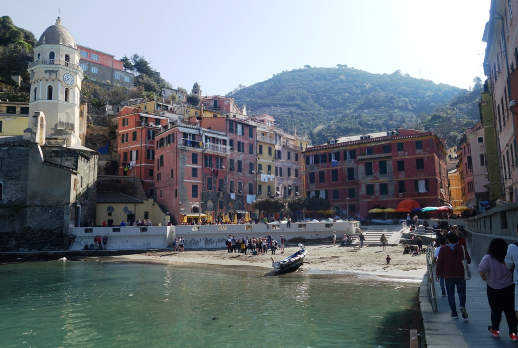 CT 1a Vernazza